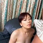 Adorable cutie gets her cootchie packed with manhood on the couch